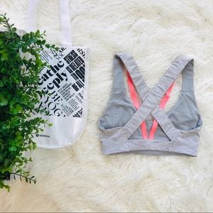Lululemon Sweat Times Bra Wee Are From Space 4